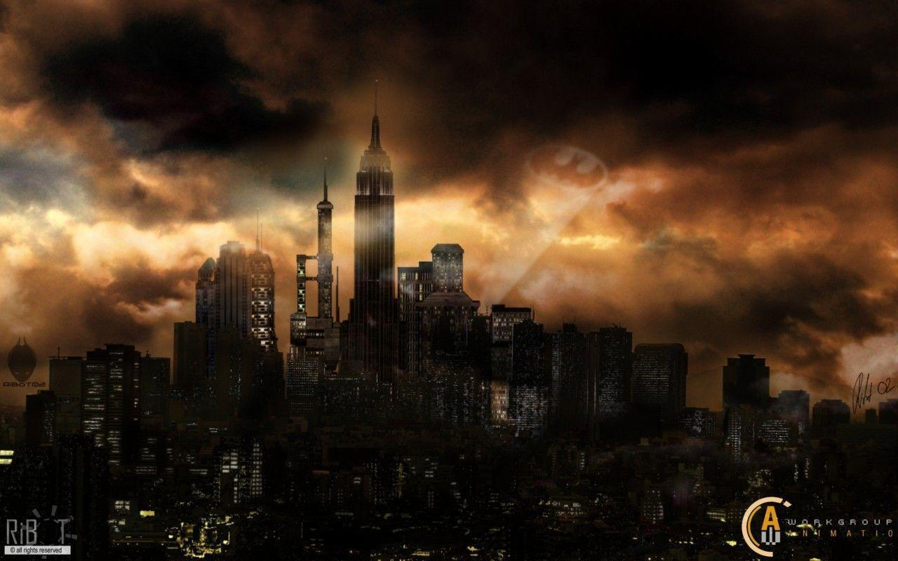 Pictures For Gotham City 118