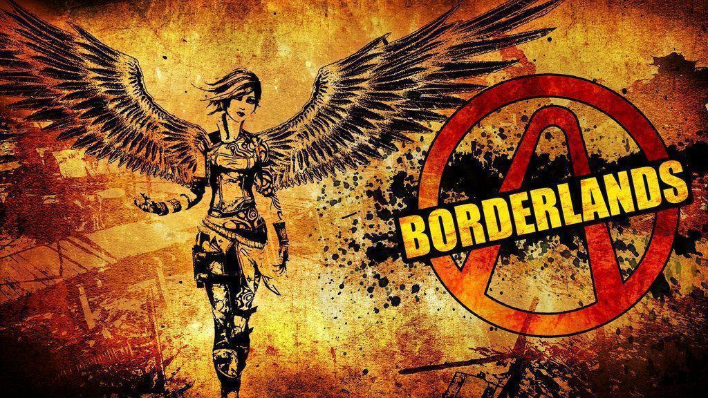 borderlands wallpapers wallpaper cave