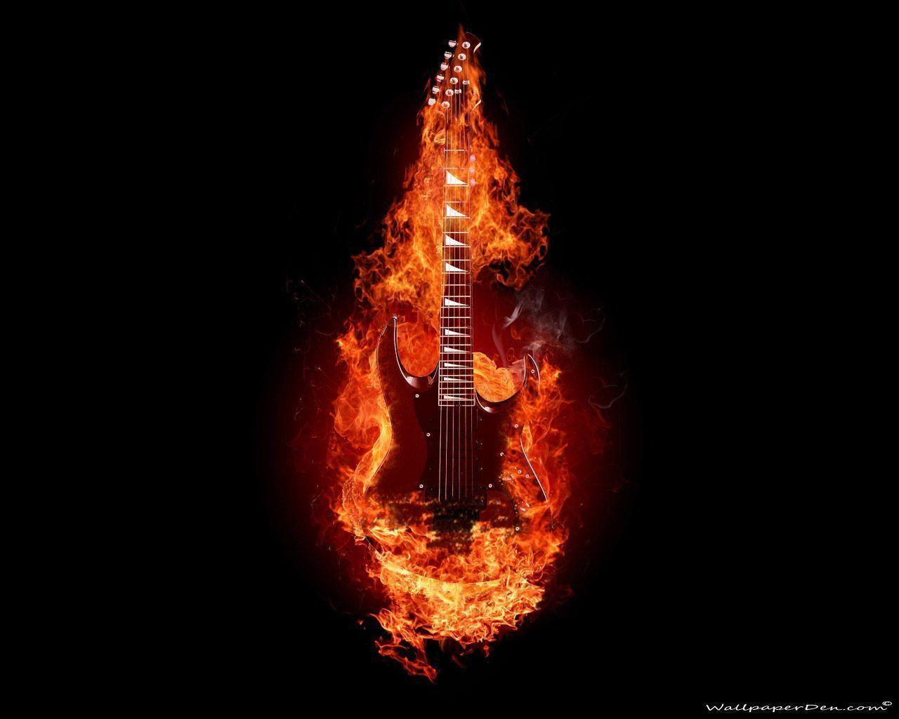 Awesome Bass Guitar Wallpapers Image 22019 HD Pictures