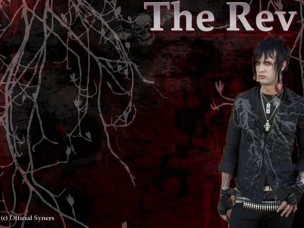 the rev wallpaper