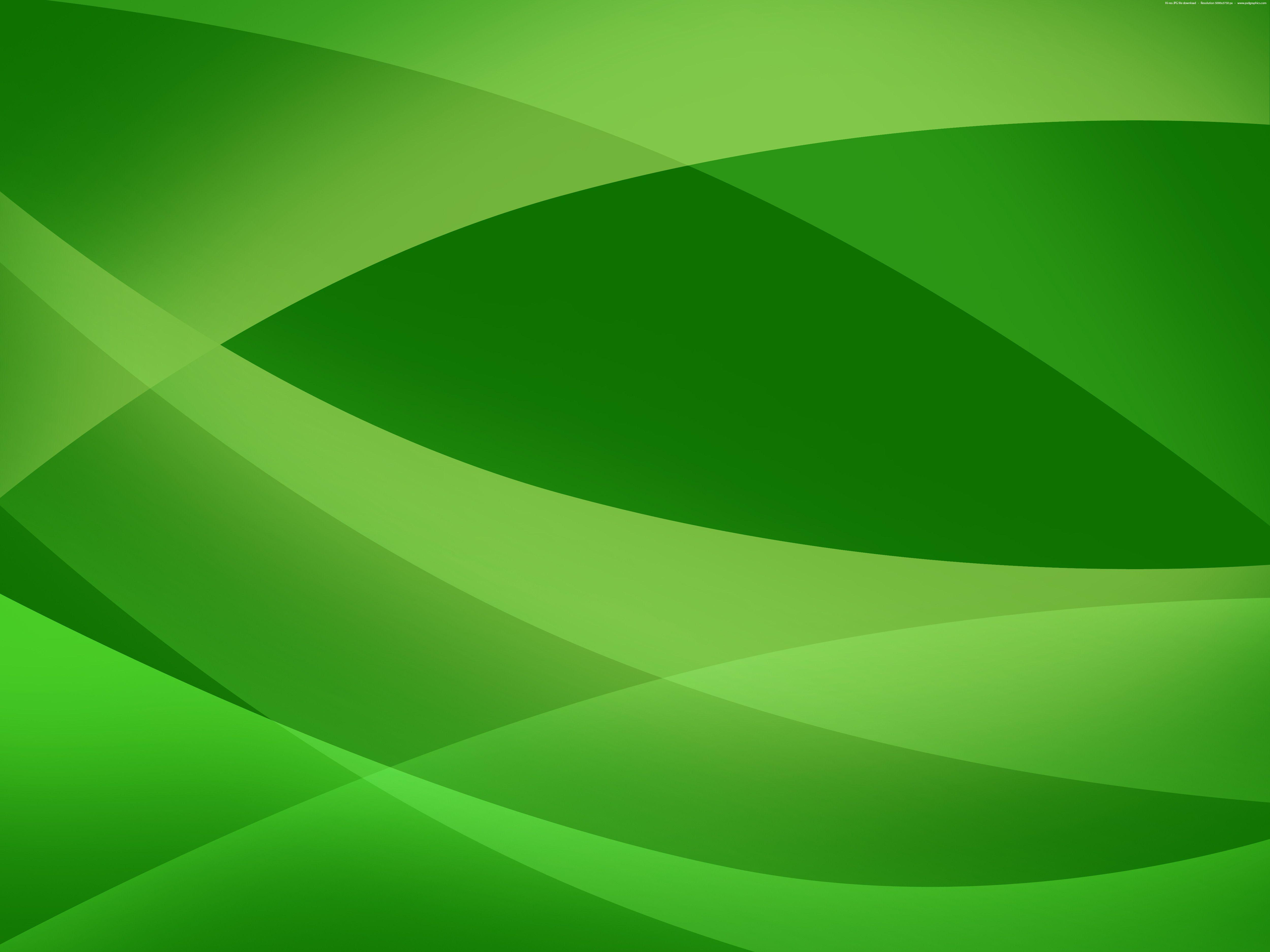 Abstract layout designs, blue and green backgrounds