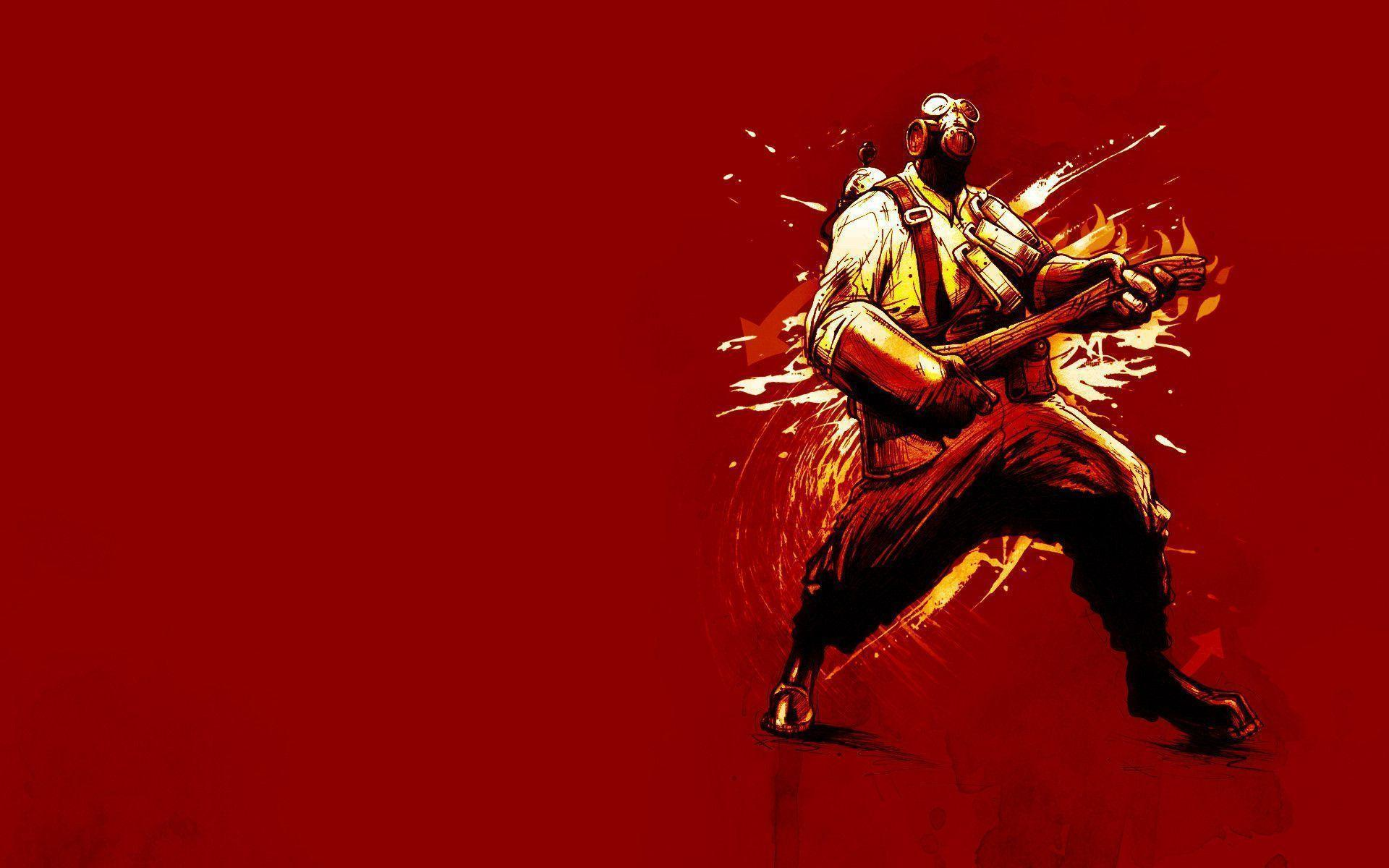 team fortress 2 wallpapers wallpaper cave