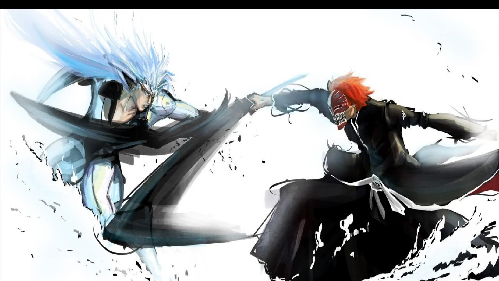 bleach wallpaper 1920 x 1080 - photo #23
