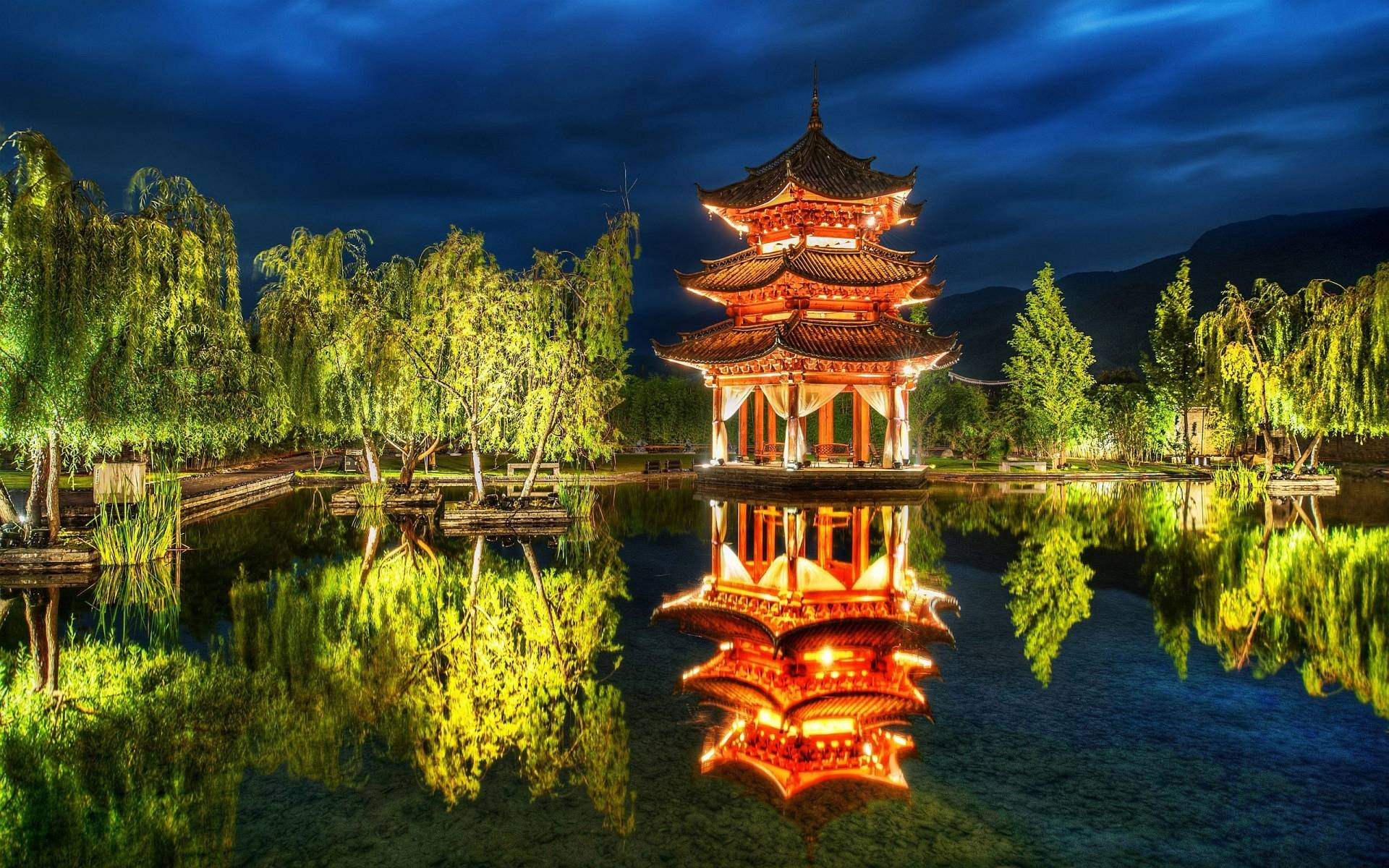 chinese hd background desktop - photo #31