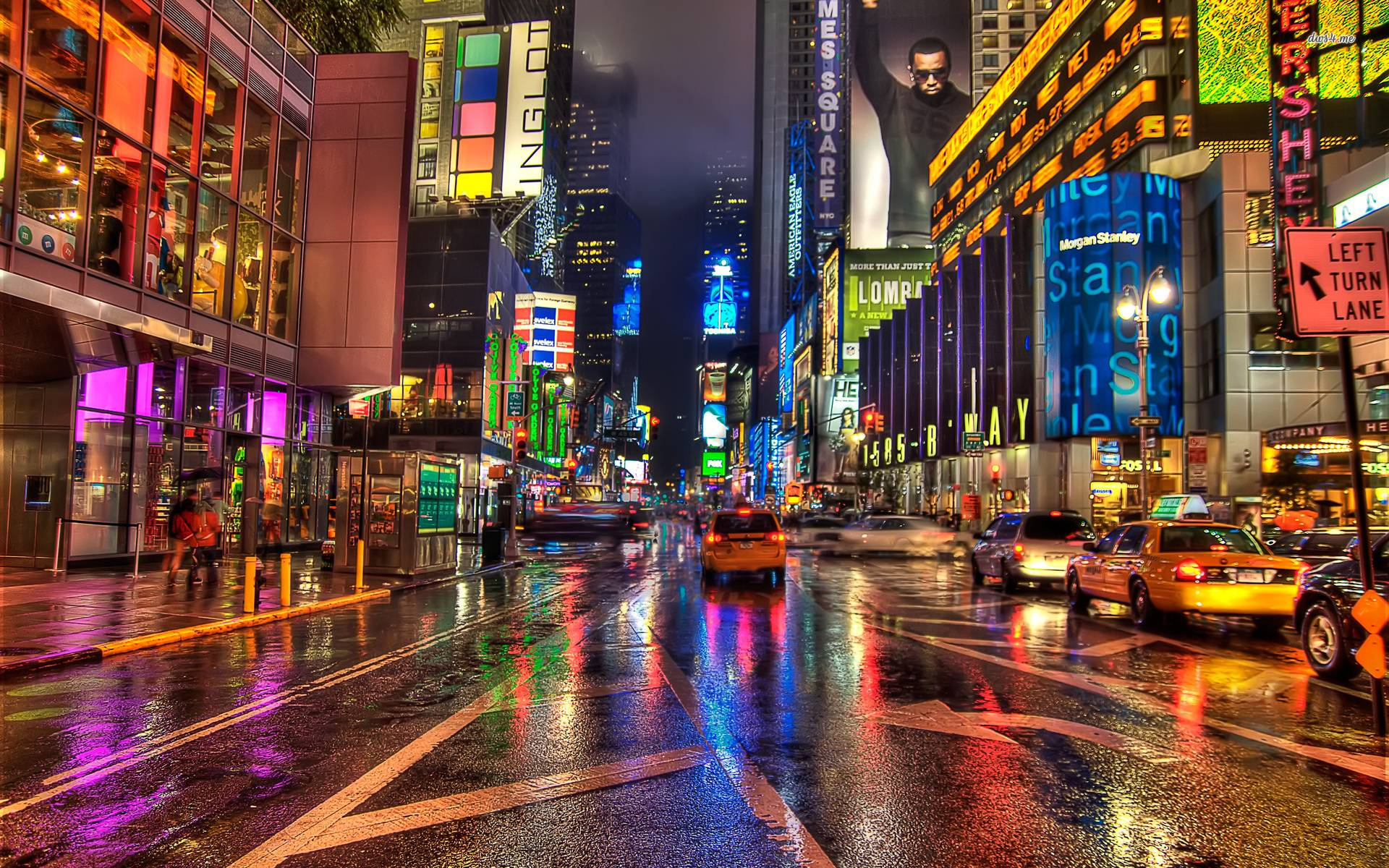 new york city streets wallpapers borders