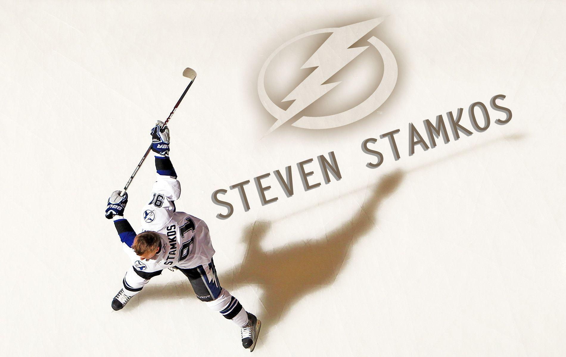 Steven Stamkos Wallpaper - Tampa Bay Lightning Photo (30398656 ...