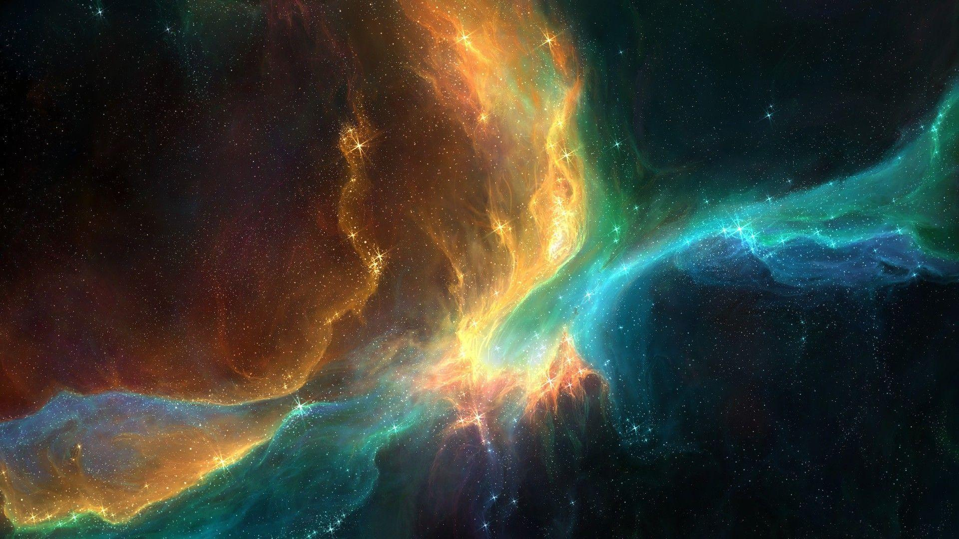 space wallpapers for desktop - photo #25