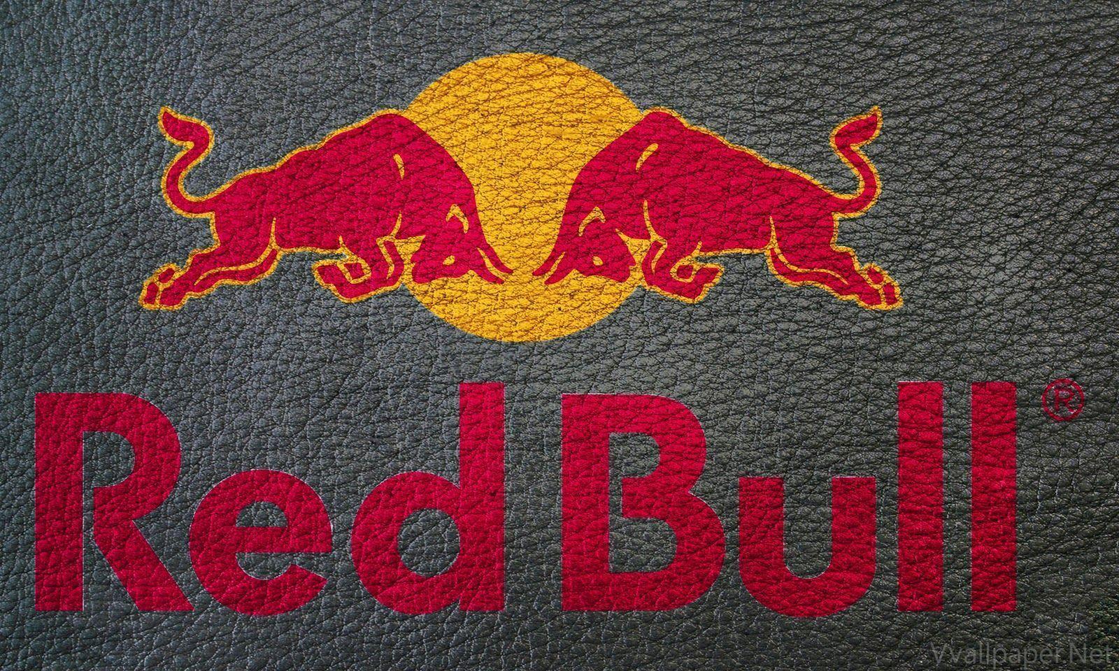 red bull logo wallpaper desktop - photo #26
