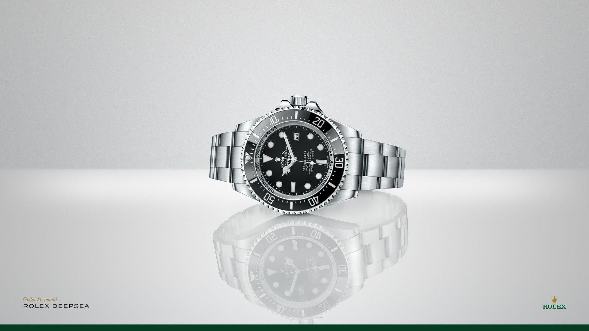 Rolex Watches Wallpapers