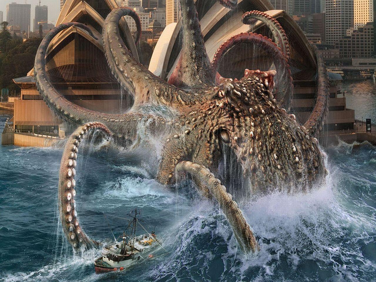 kraken wallpaper wallpapers jhonyvelascojpg - photo #14