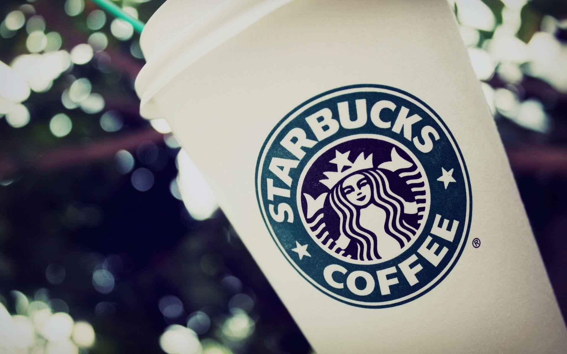 1 Starbucks Wallpapers | Starbucks Backgrounds