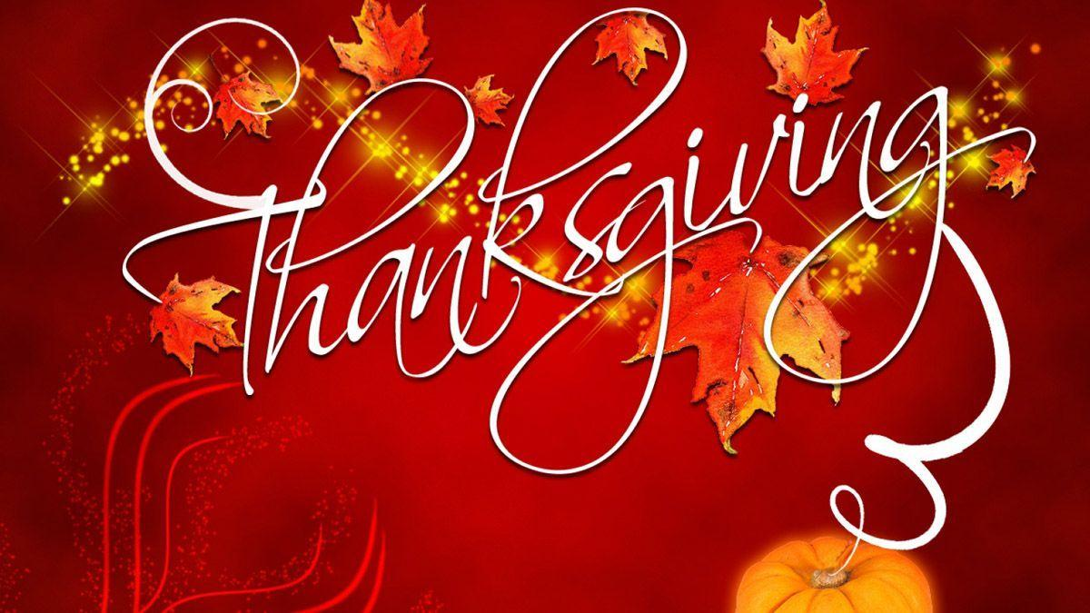 Thanksgiving Wallpaper & Backgrounds (HD & Full Width)
