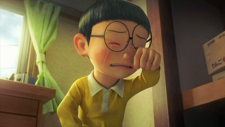 3D Film Stand By Me Doraemon Wallpapers | Free HD Desktop ...