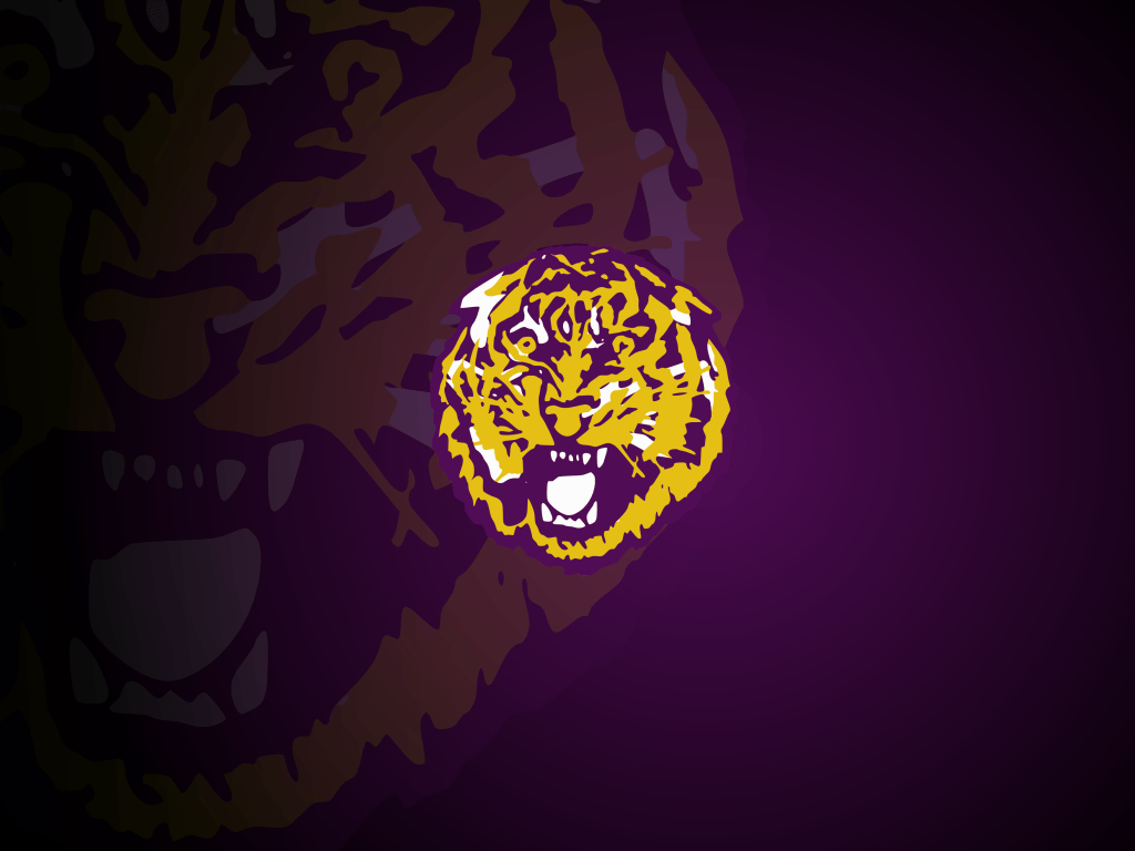 gallery for lsu wallpaper