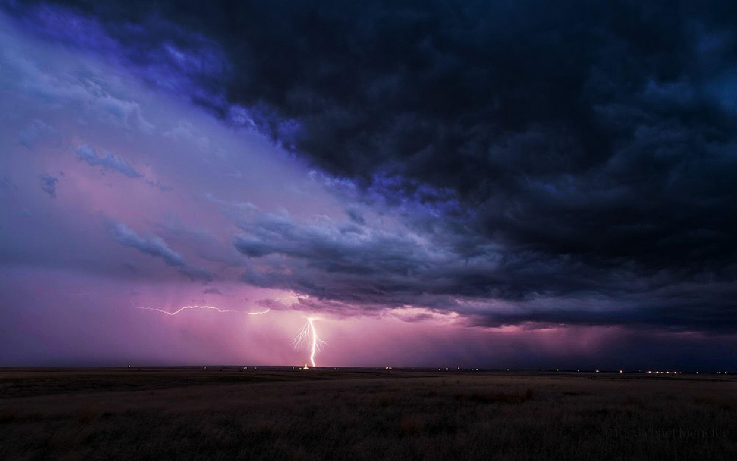 lightning strike wallpaper - photo #16