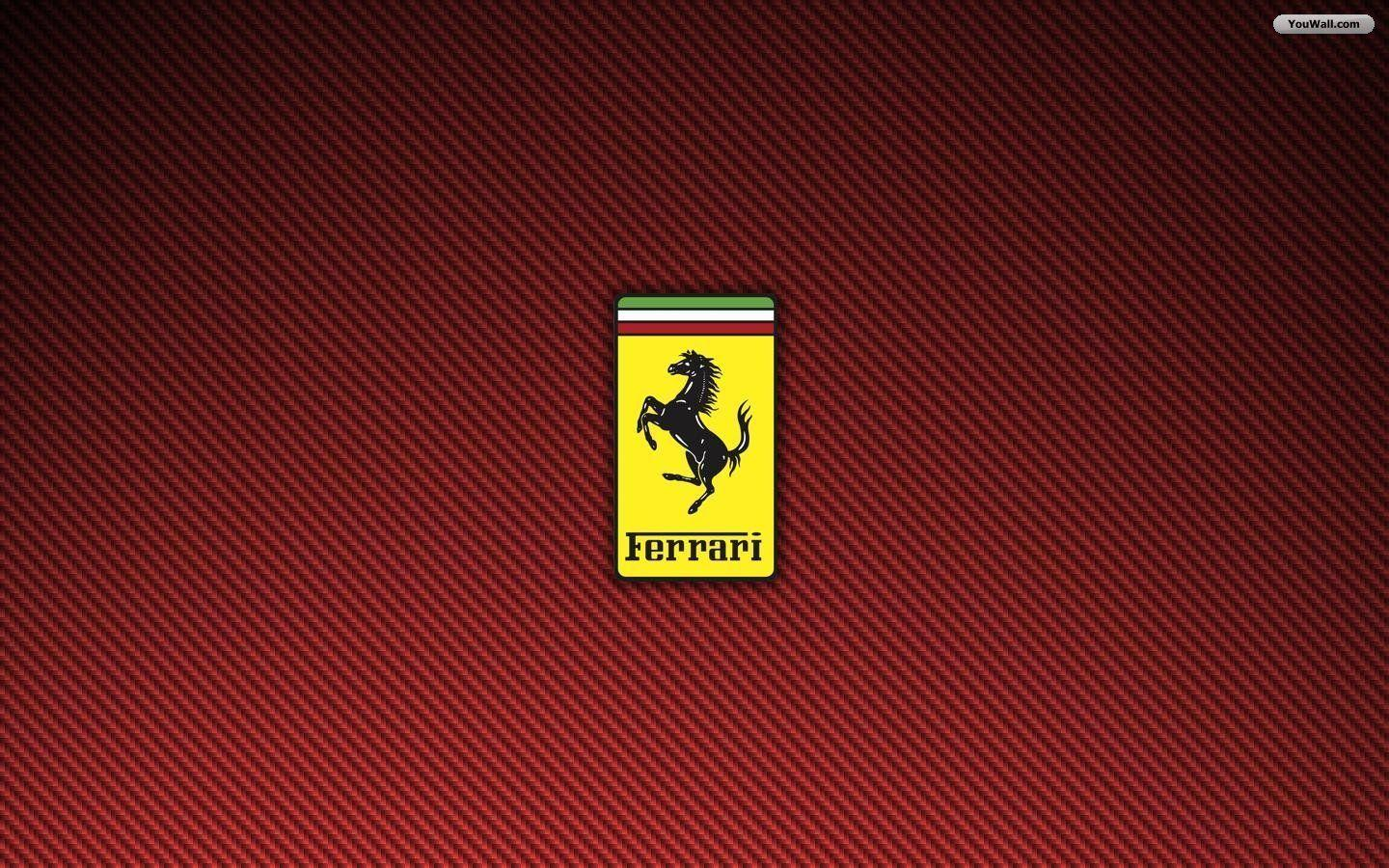 Best Art Logo Ferrari Wallpapers