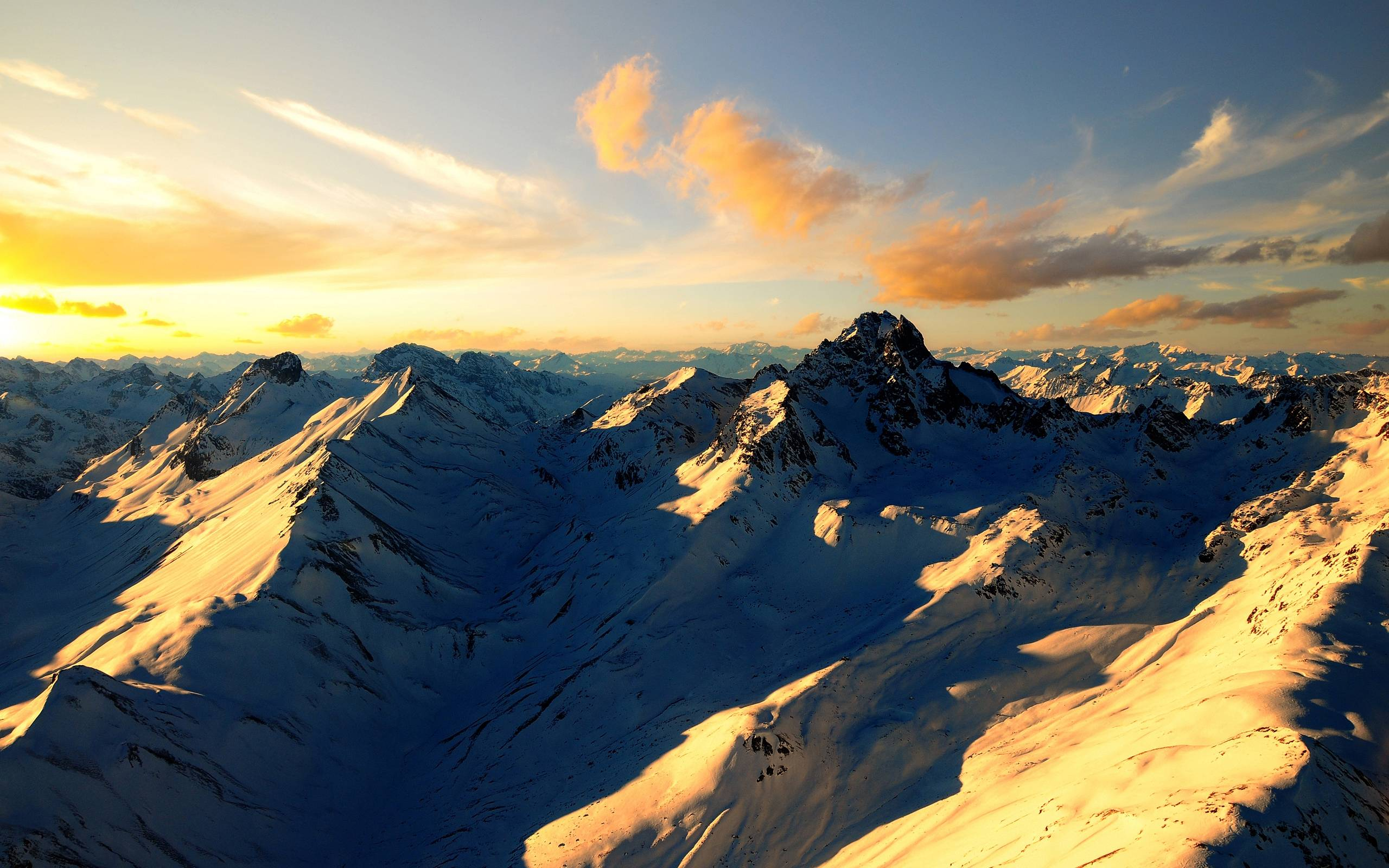 Alps Wallpapers - Full HD wallpaper search
