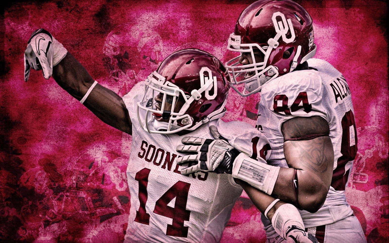 Oklahoma Sooners Backgrounds