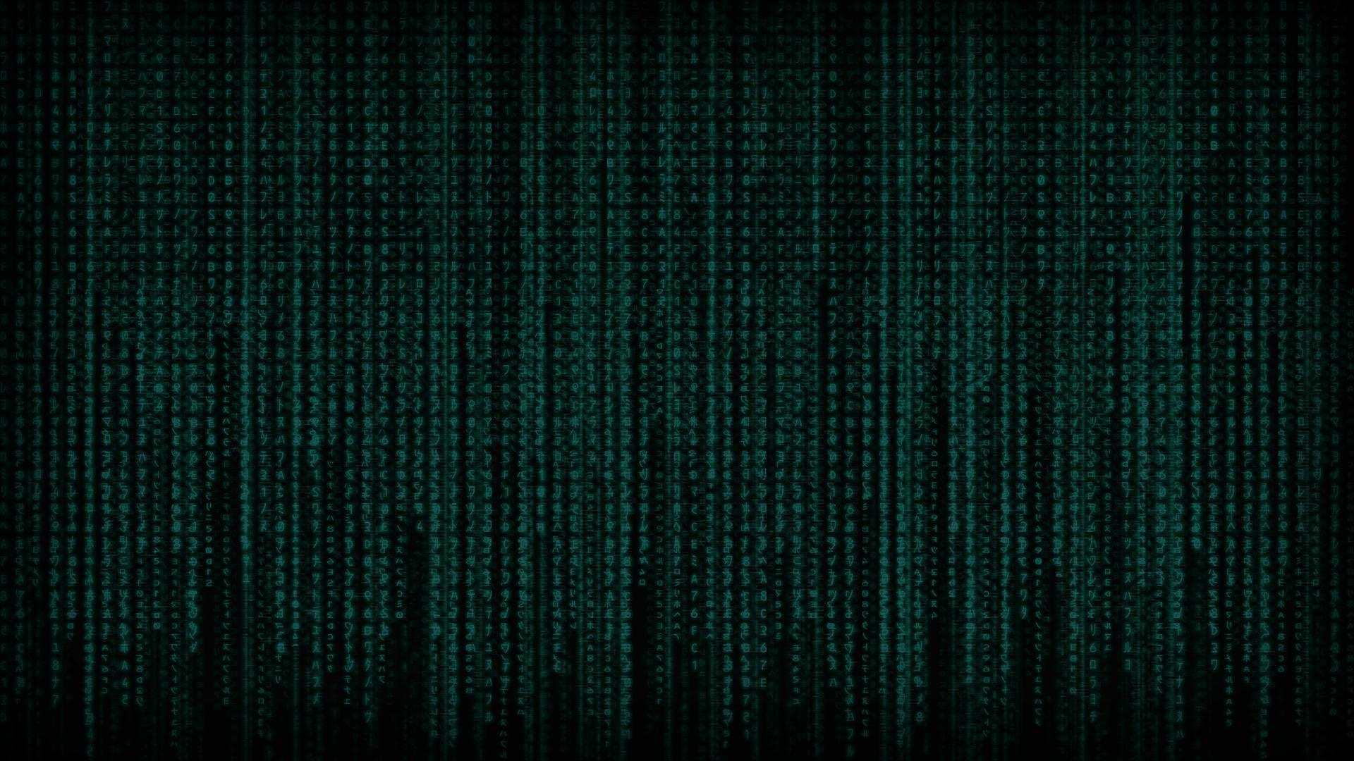 Matrix Wallpapers HD - Wallpaper Cave Wallpaper