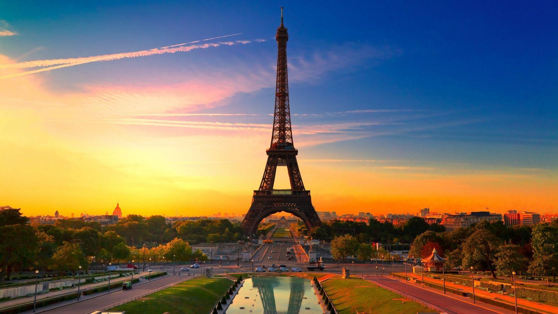 Fonds d&Paris : tous les wallpapers Paris