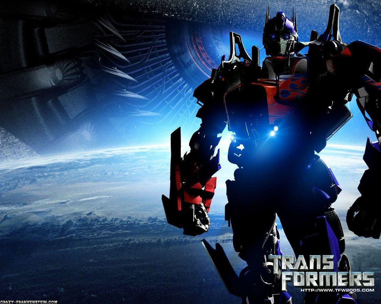 wallpapers transformers - photo #33