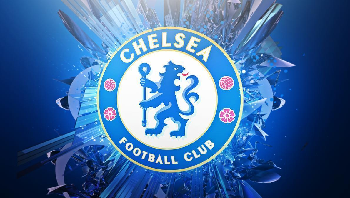 3D Chelsea Football Club Logo Wallpapers Deskto Wallpapers