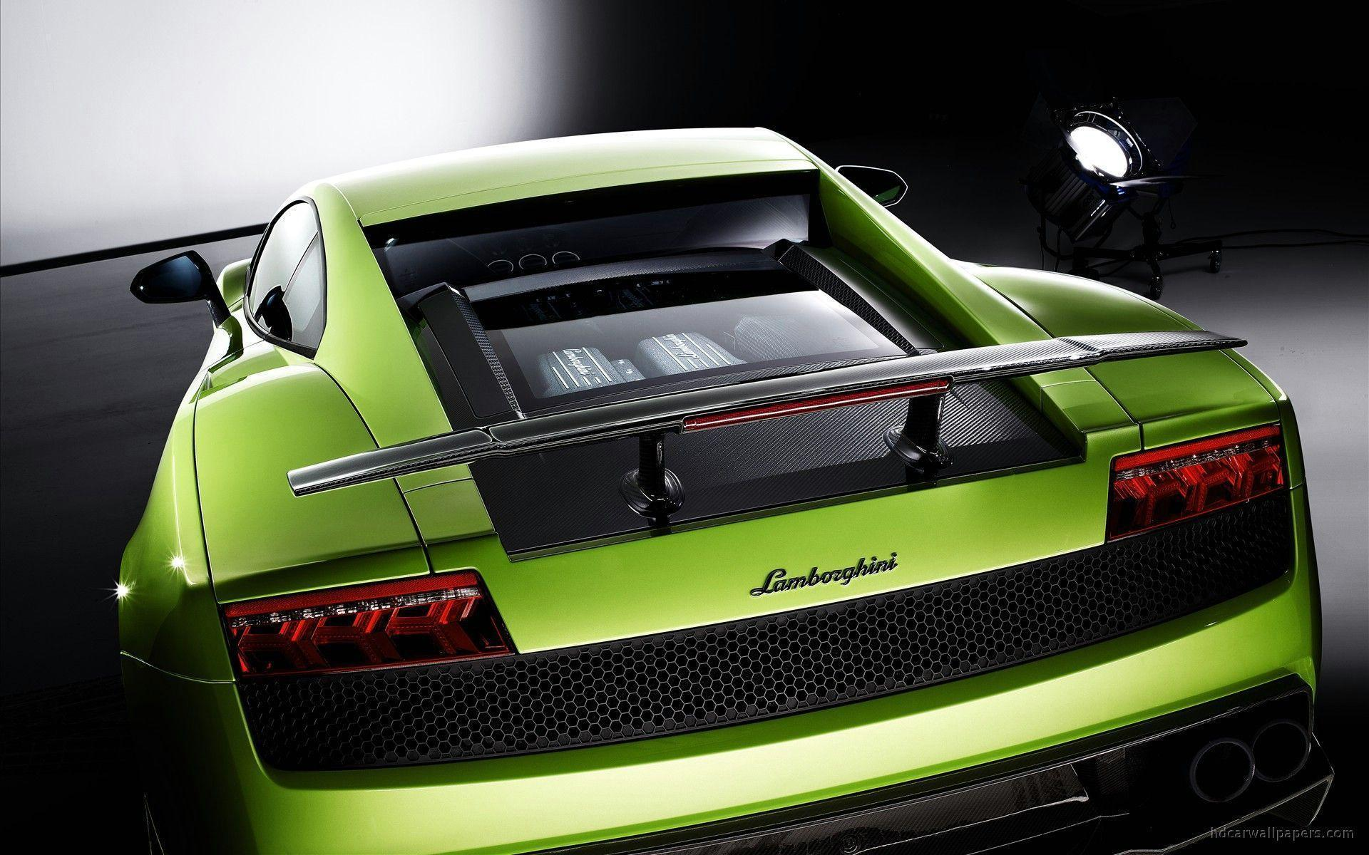 2011 lamborghini gallardo lp 570 4 superleggera 5 wallpaper hd