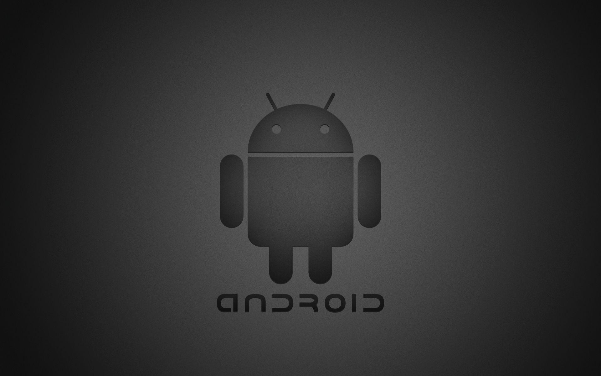 Android wallpaper - Black Android Wallpapers Full Hd Wallpaper Search