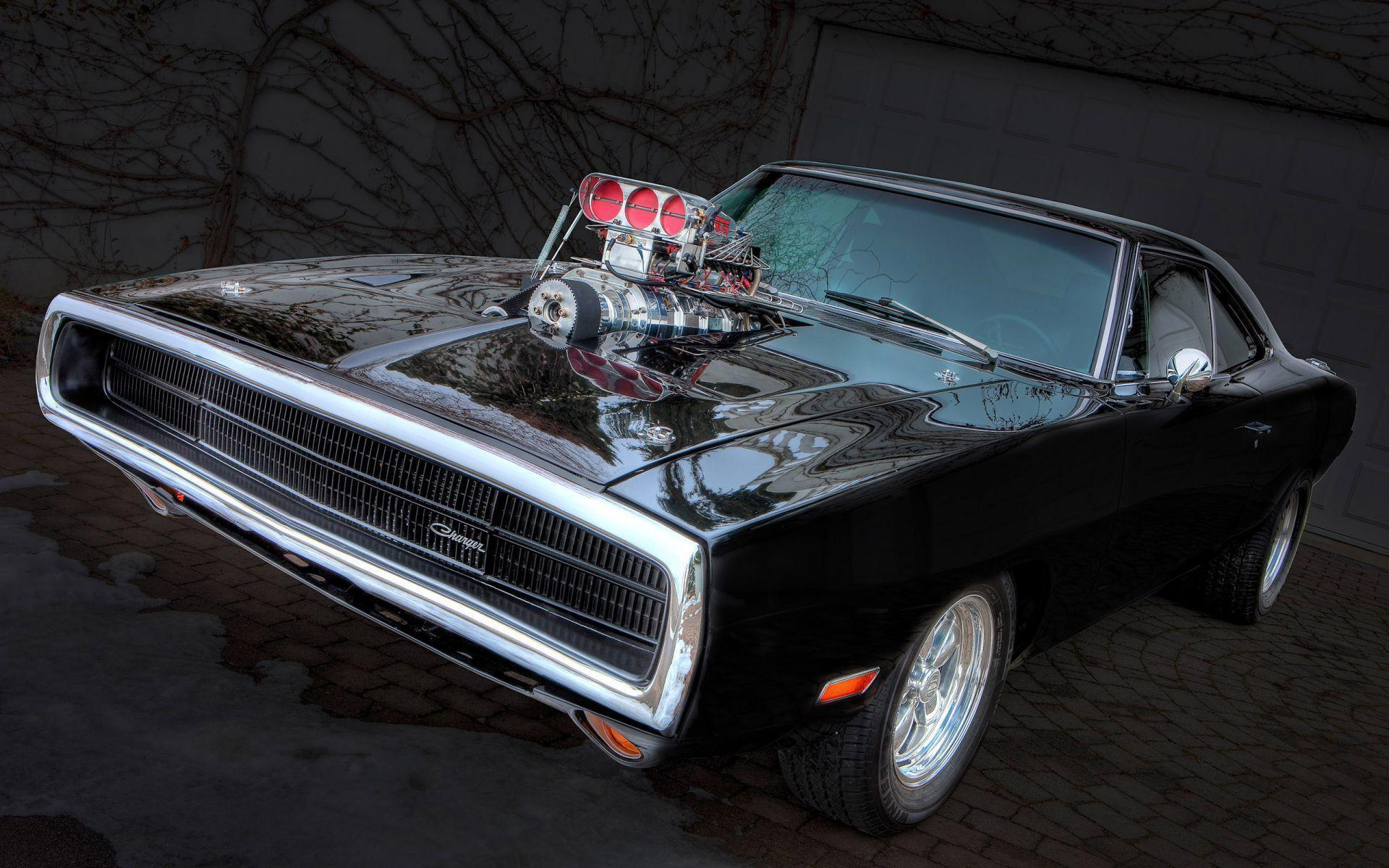 Wallpaper Dodge Charger Fast And Furious · Dodge Wallpapers   Best .