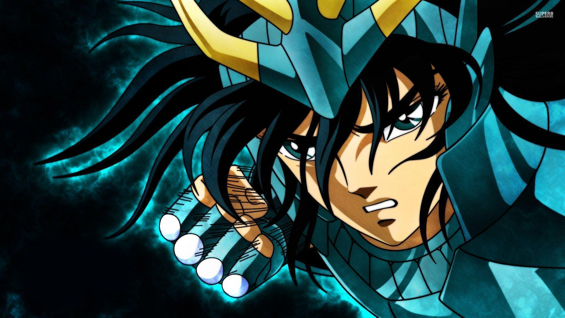 Saint Seiya Wallpapers Wallpaper Cave