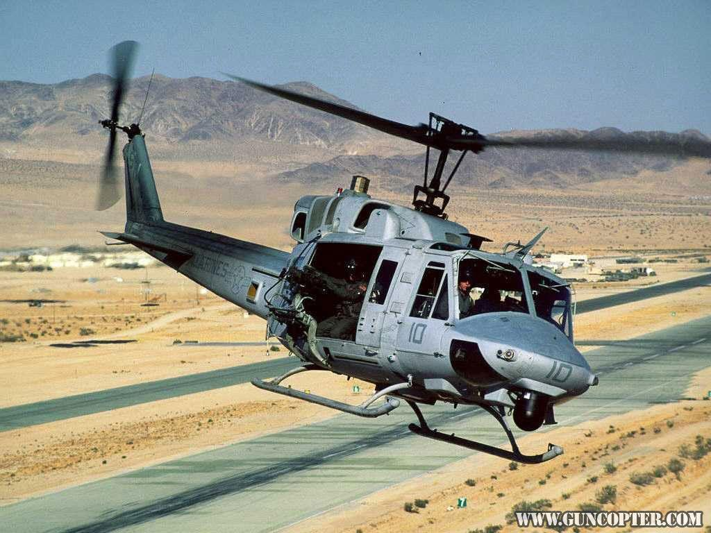Military Helicopter Wallpapers