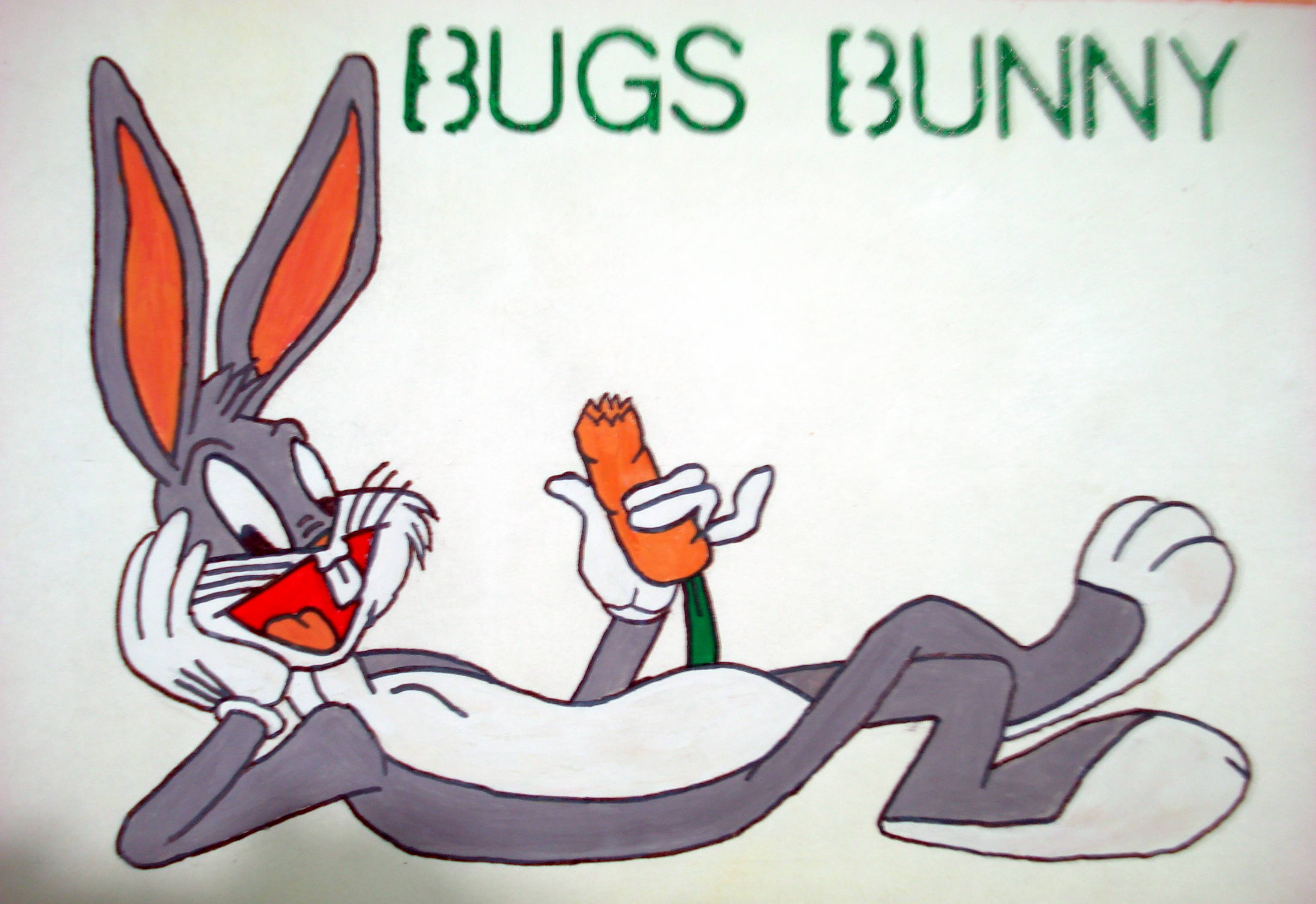 bugs bunny wallpapers hd wallpapers inn