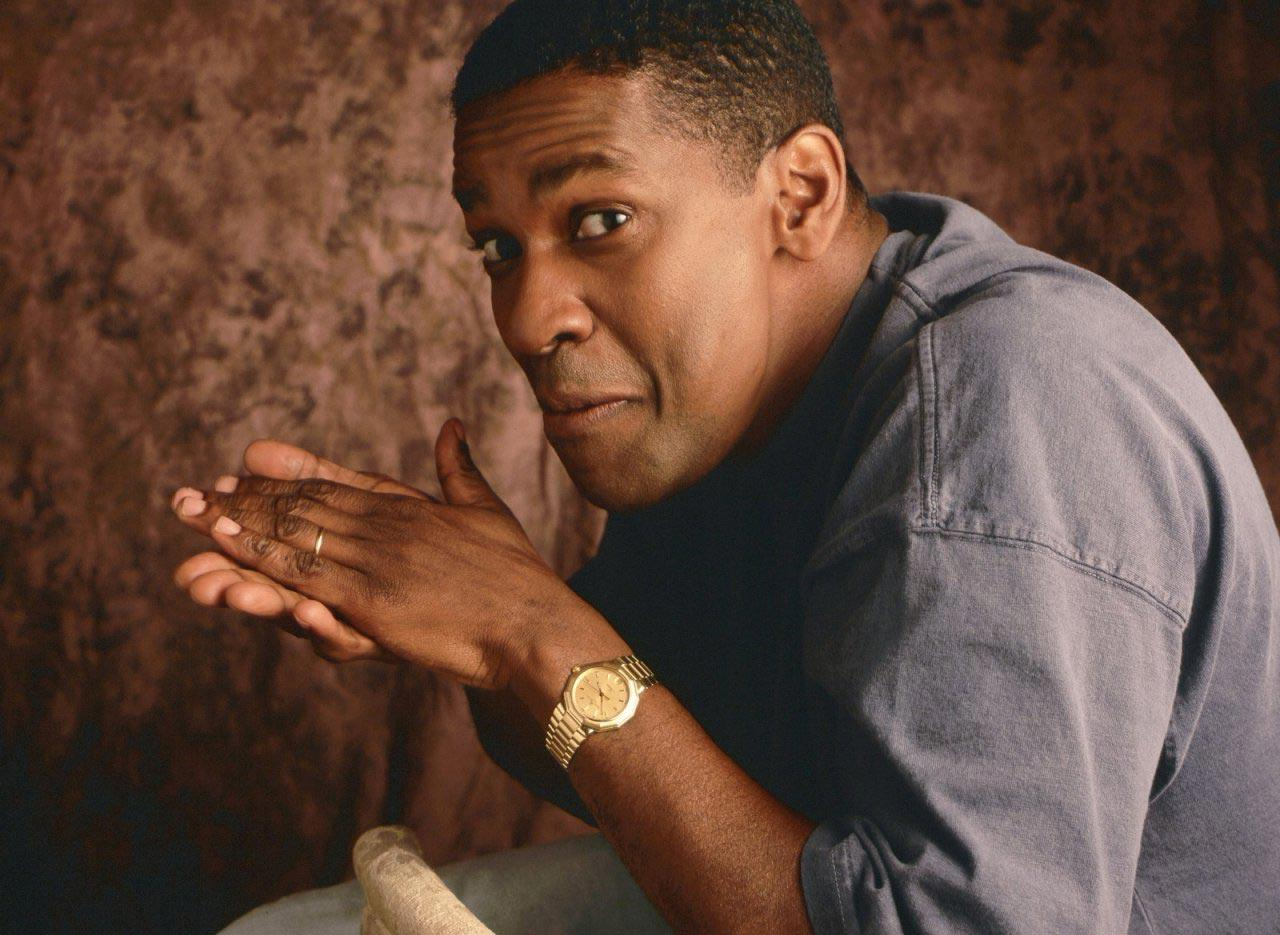 Denzel Washington | Download HD Wallpapers