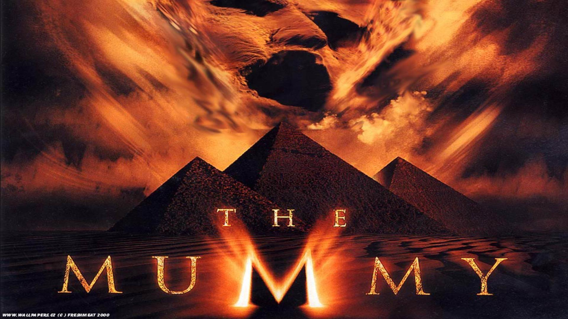 The Mummy Wallpapers Wallpaper Cave