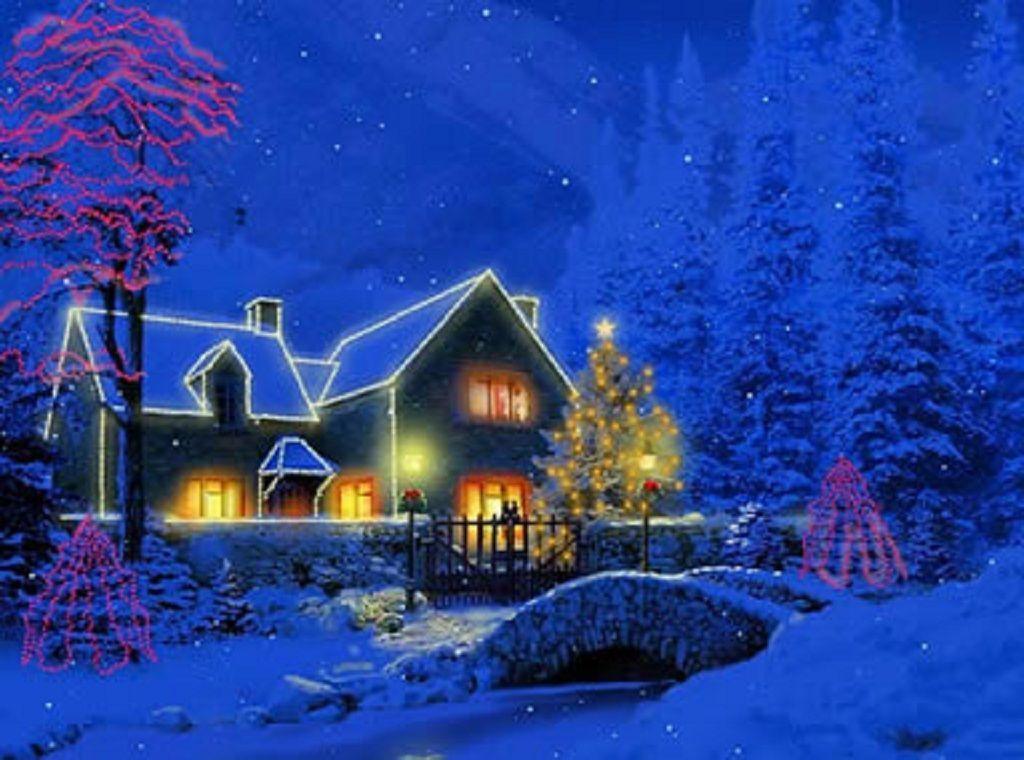 Free Wallpapers Christmas Desktop - Wallpaper Cave