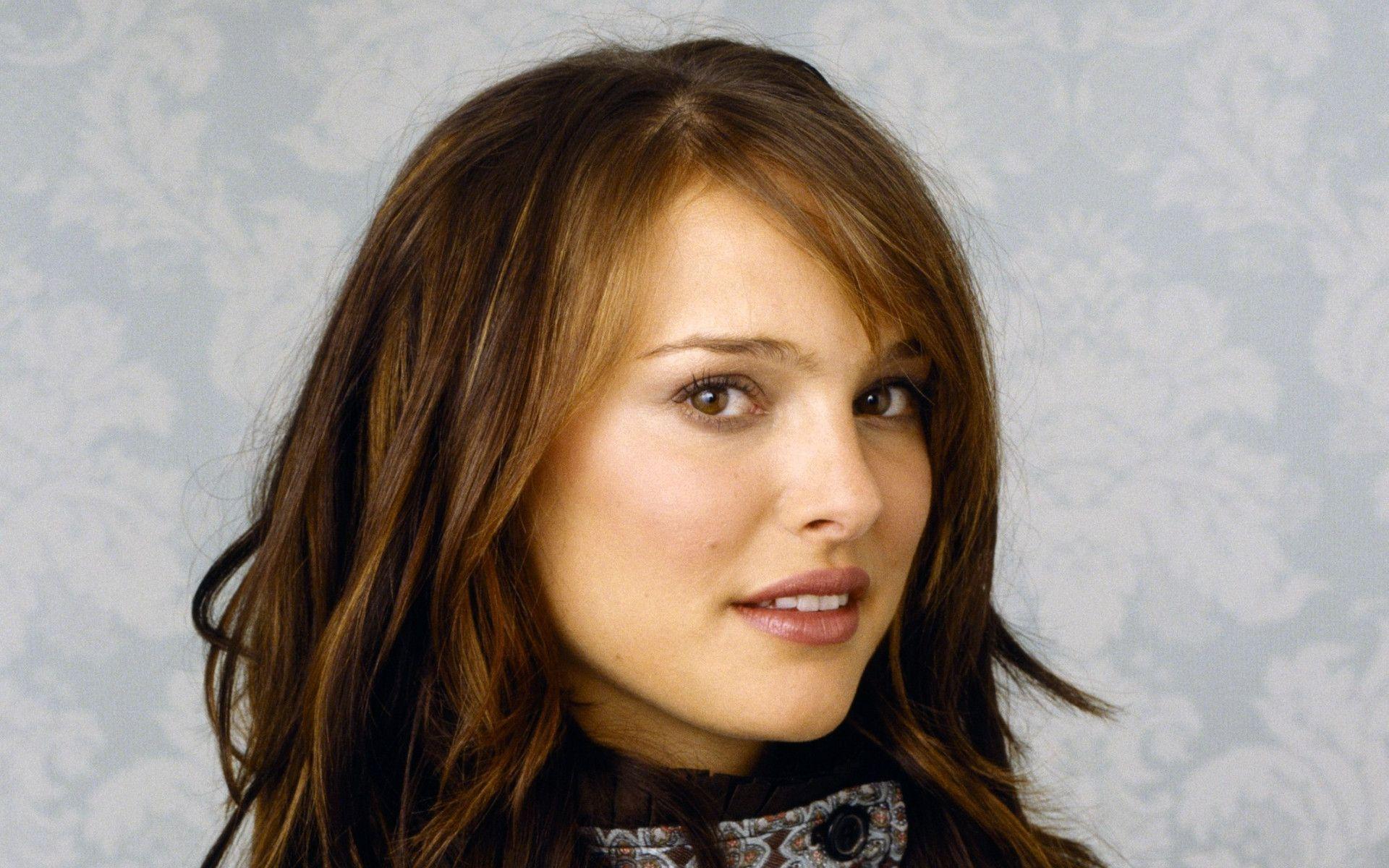 Natalie Portman Wallpaper - Celebrities Wallpapers (9664) ilikewalls.