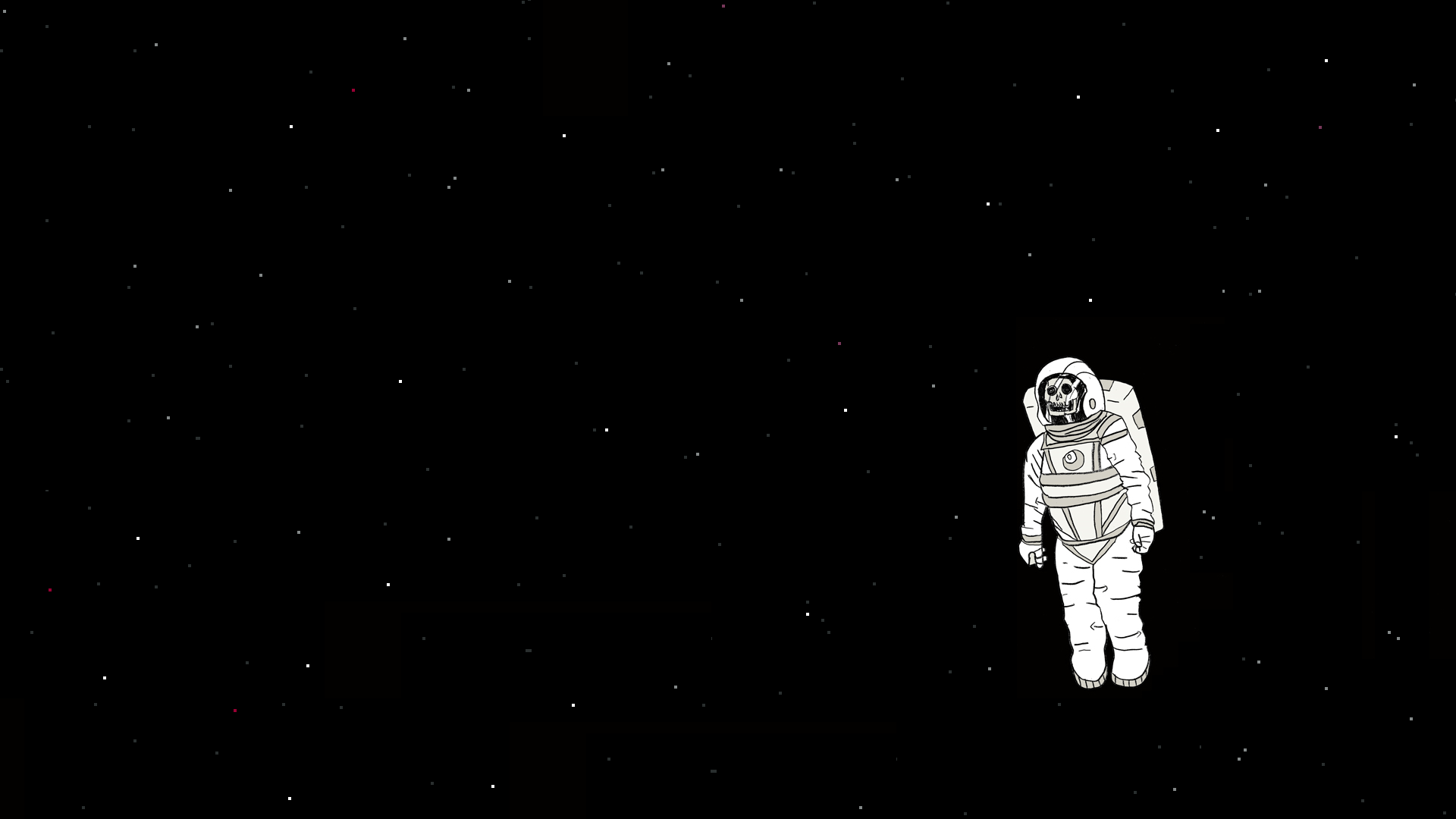 astronaut in space tumblr wallpaper - photo #16