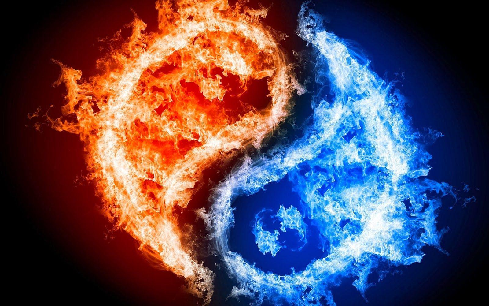 Wallpapers For > Awesome Fire Wallpapers