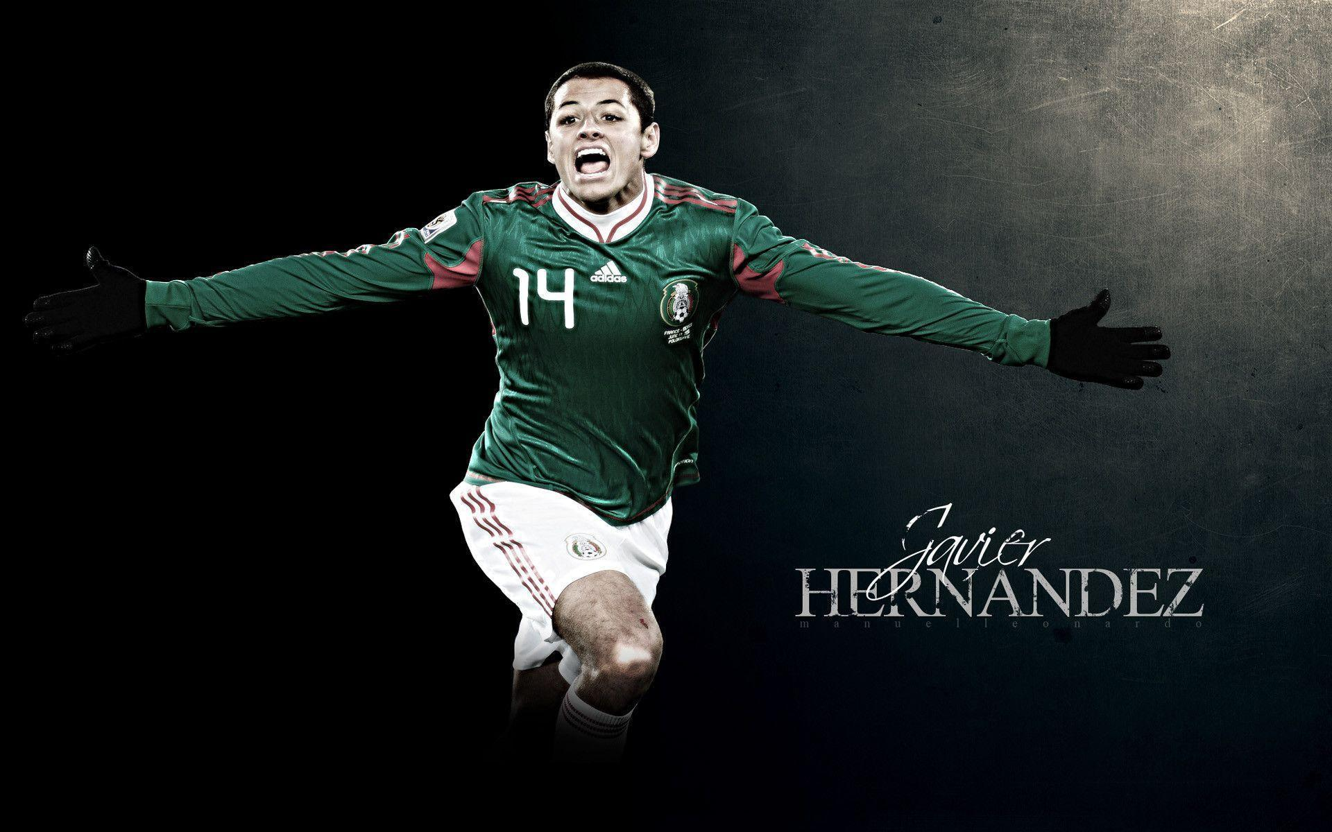 Mexico Soccer Team 2015 Wallpapers
