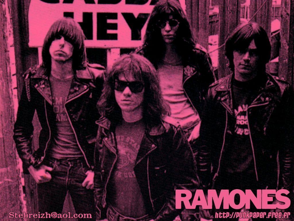 Ramones Wallpapers - Wallpaper Cave