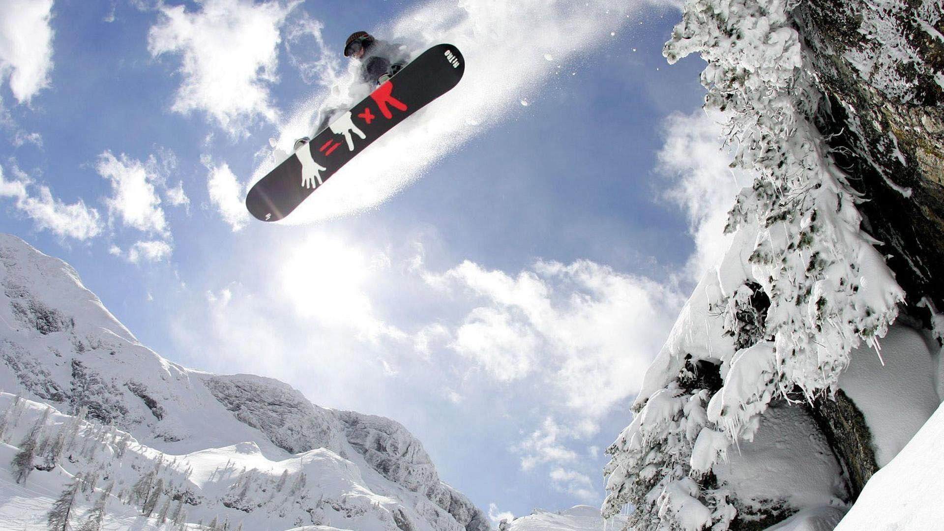 snowboarding wallpapers wallpaper - photo #10