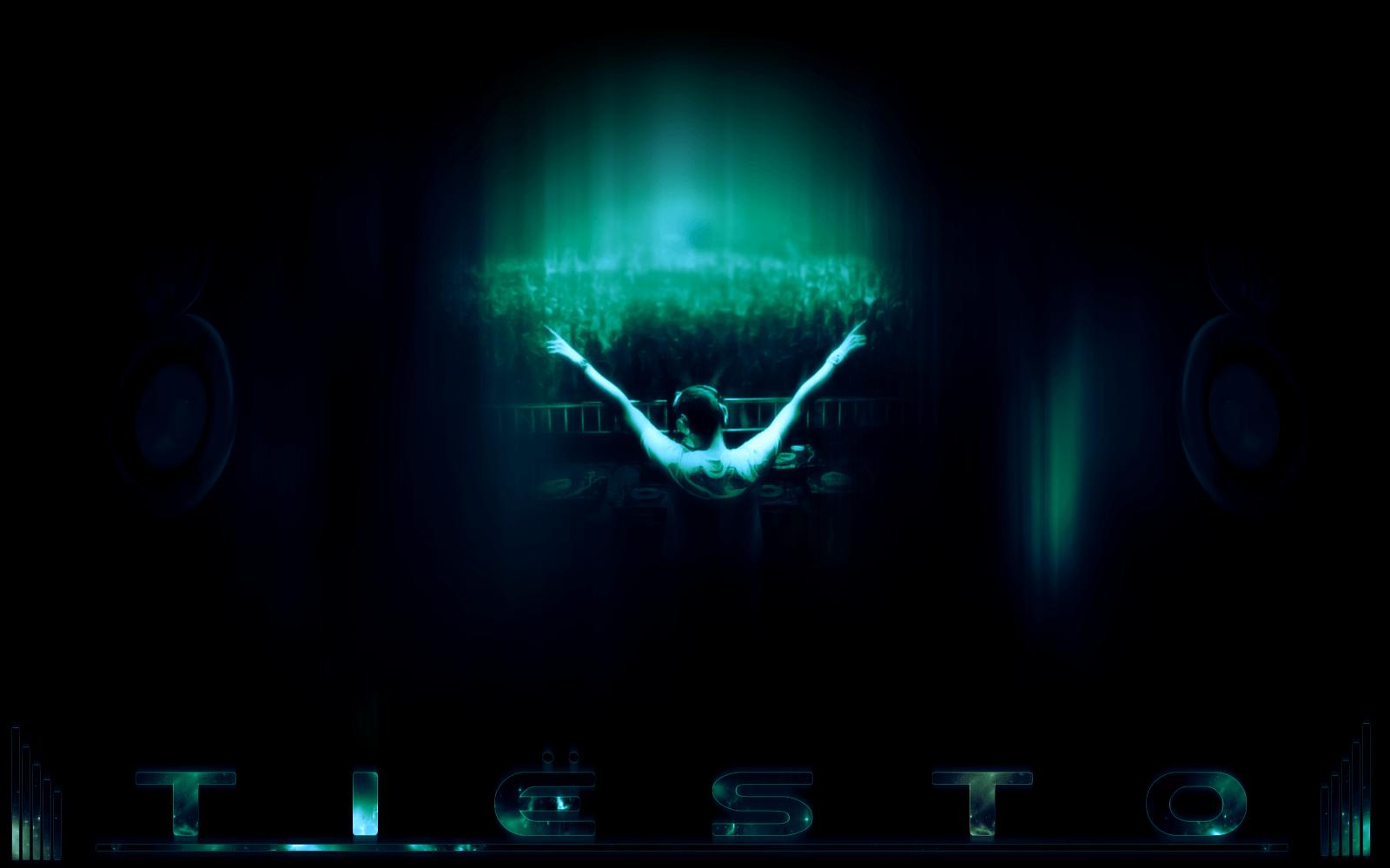 DJ Tiesto Wallpapers 2015 - Wallpaper - 251.4KB