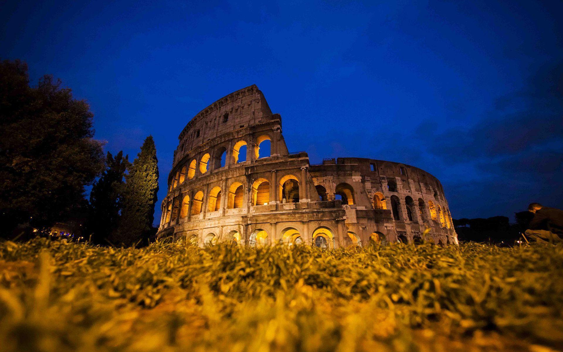 Ancient rome wallpapers wallpaper cave for Architecture 4k wallpaper