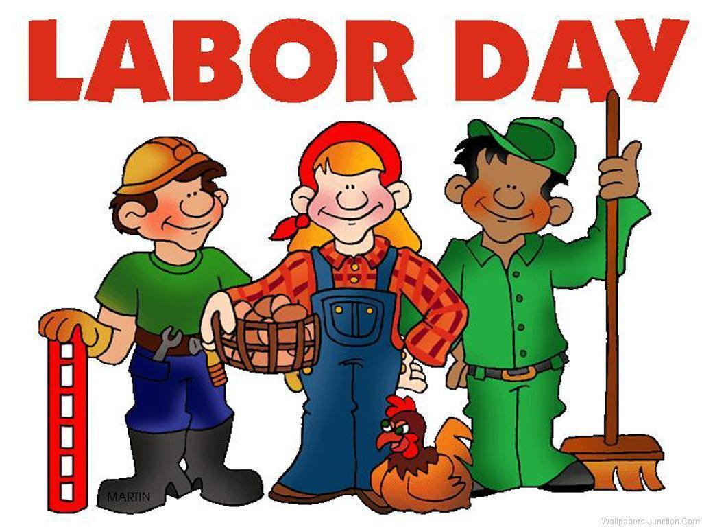 Download Free Wallpapers: Labour Day