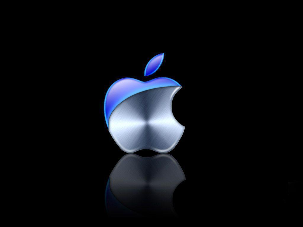 Cool Apple Logo Wallpaper: Free Download Cool Black Apple Logo