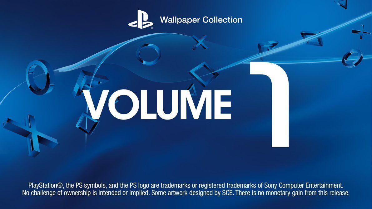 PlayStation Wallpapers Collection: Volume I by markgskwebb on