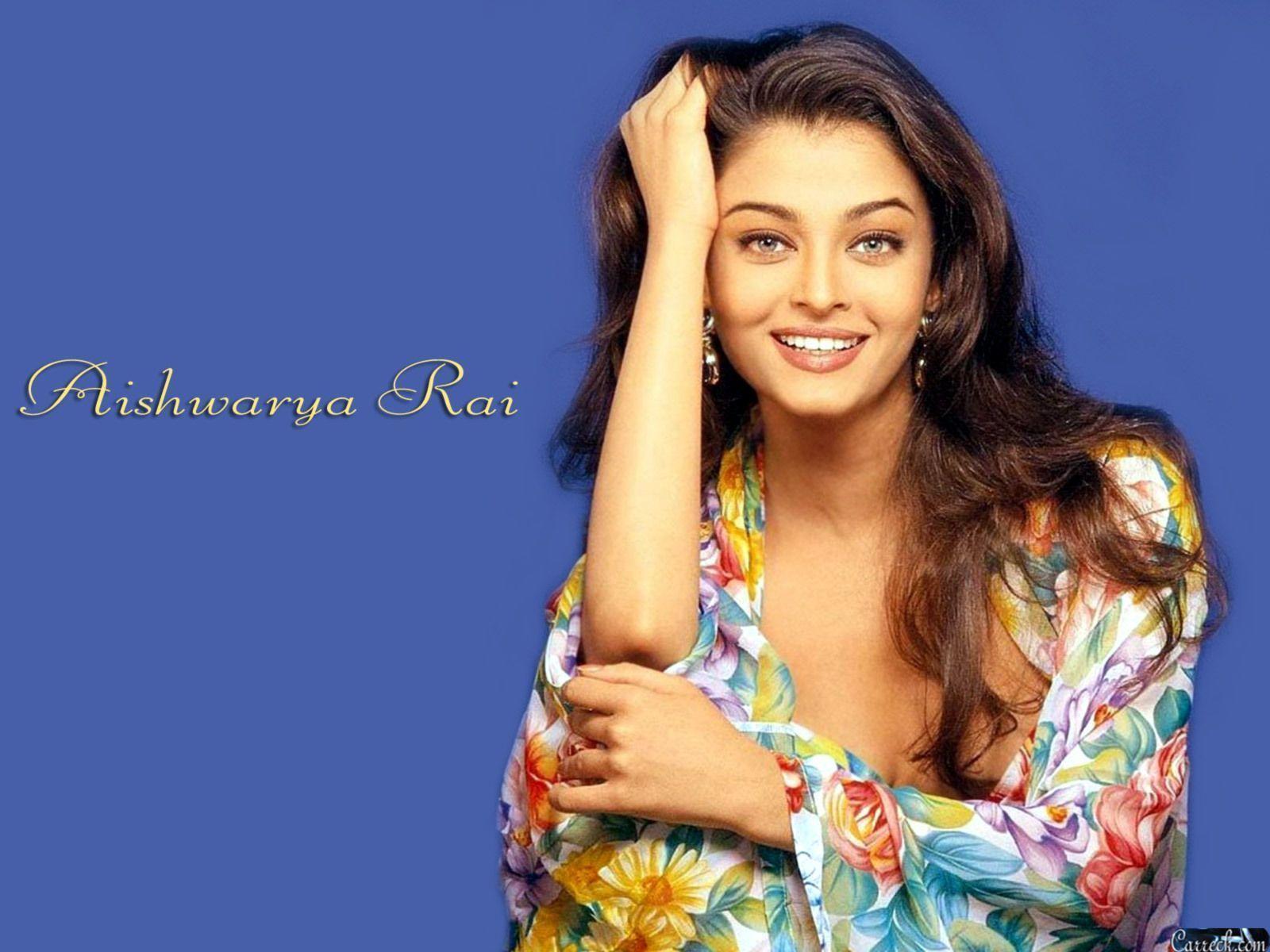 Aishwarya Rai - Aishwarya Rai Wallpaper (20683564) - Fanpop