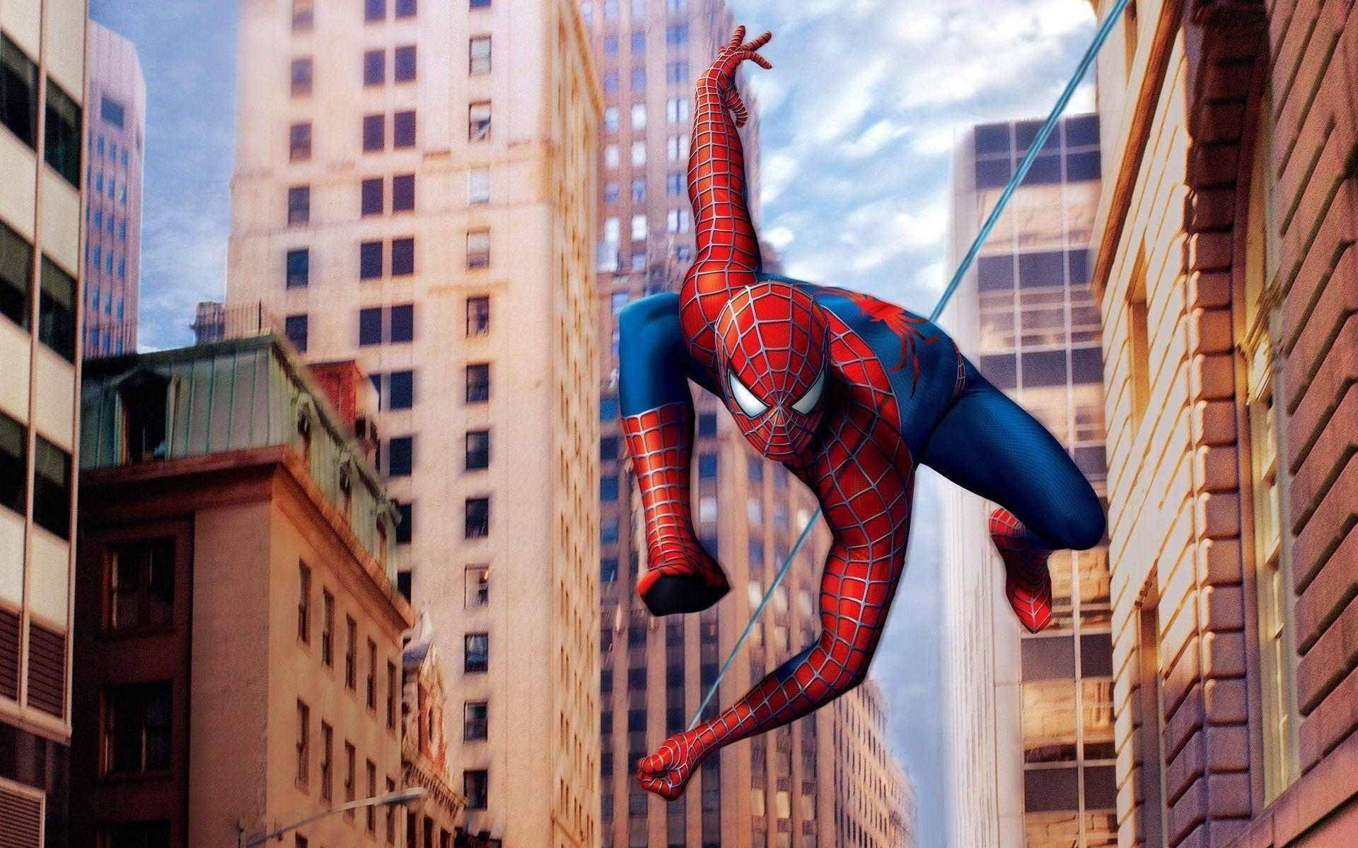 Spiderman Latest Wallpapers | HD Wallpapers