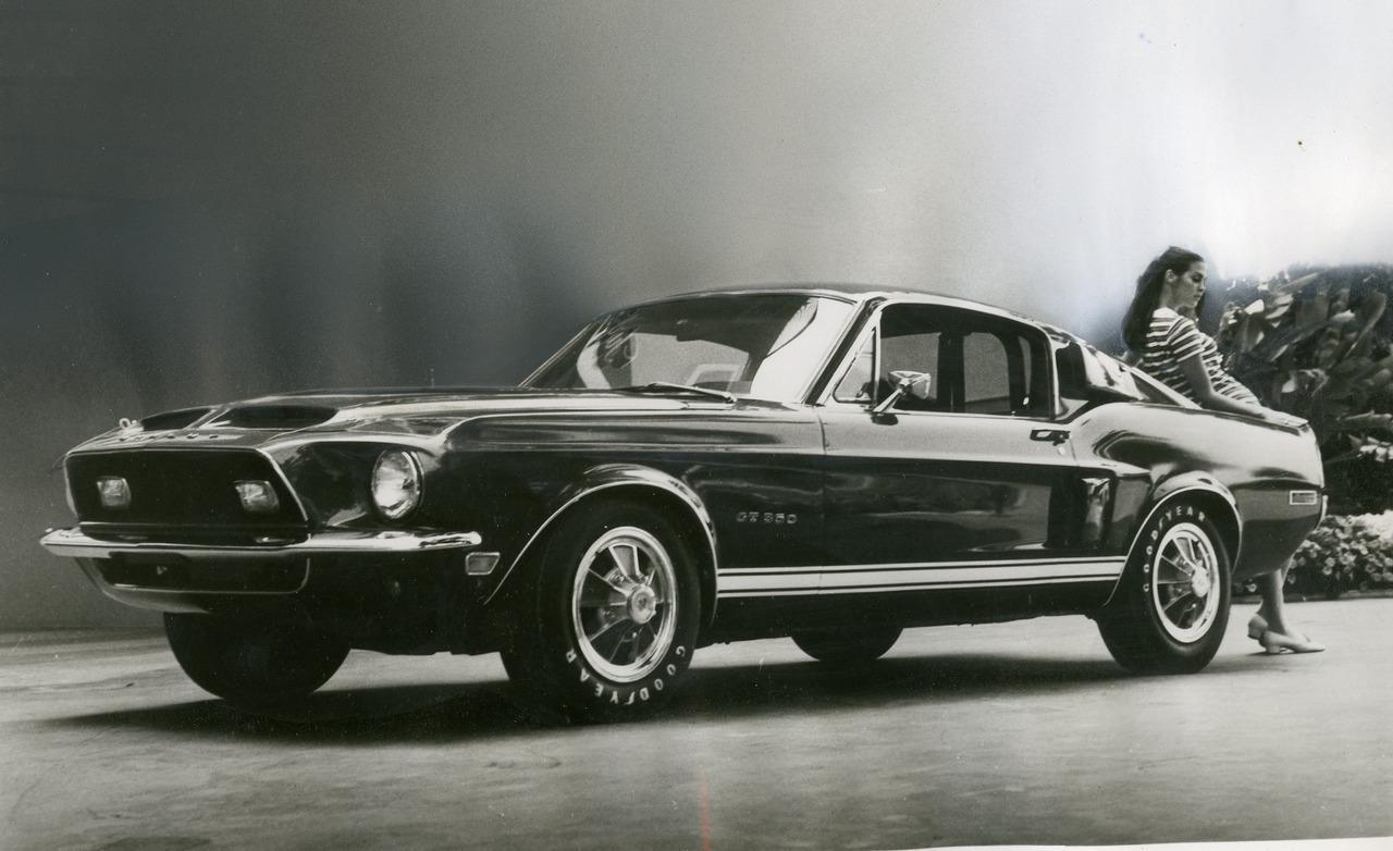 Mustang shelby 1967 images 6 hd wallpapers