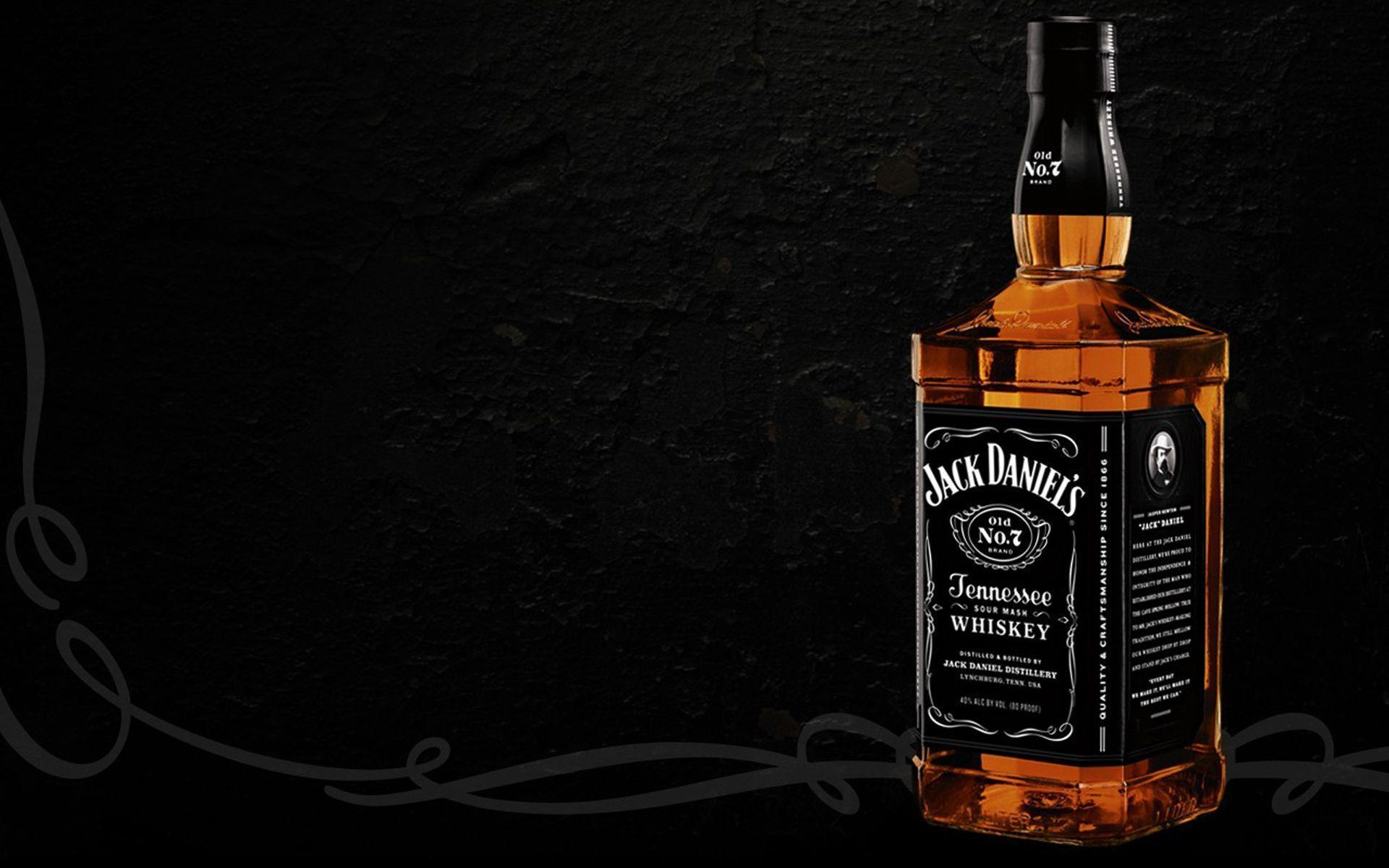 Whiskey Jack Daniels 6219 HD Wallpapers Pictures